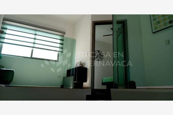 Foto de casa en venta en los amates 2, lomas de chapultepec, jiutepec, morelos, 6334395 No. 04