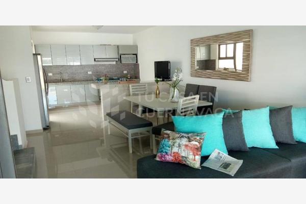 Foto de casa en venta en los amates 2, lomas de chapultepec, jiutepec, morelos, 6334395 No. 06