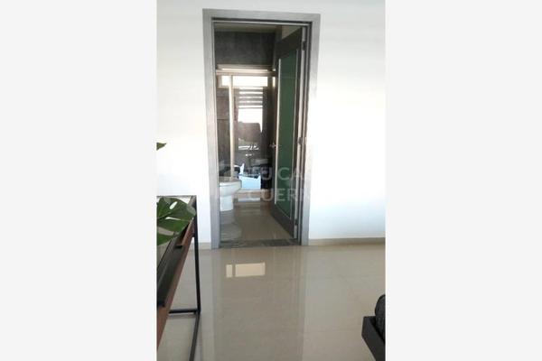 Foto de casa en venta en los amates 2, lomas de chapultepec, jiutepec, morelos, 6334395 No. 07