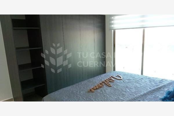 Foto de casa en venta en los amates 2, lomas de chapultepec, jiutepec, morelos, 6334395 No. 08
