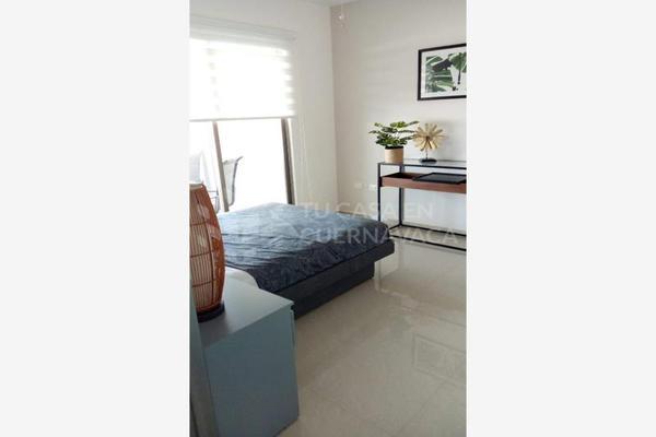 Foto de casa en venta en los amates 2, lomas de chapultepec, jiutepec, morelos, 6334395 No. 10