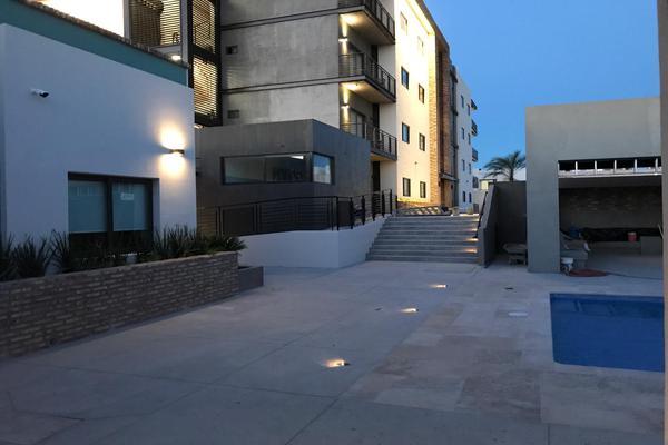 Foto de departamento en renta en los angeles , el llano, hermosillo, sonora, 7280113 No. 15