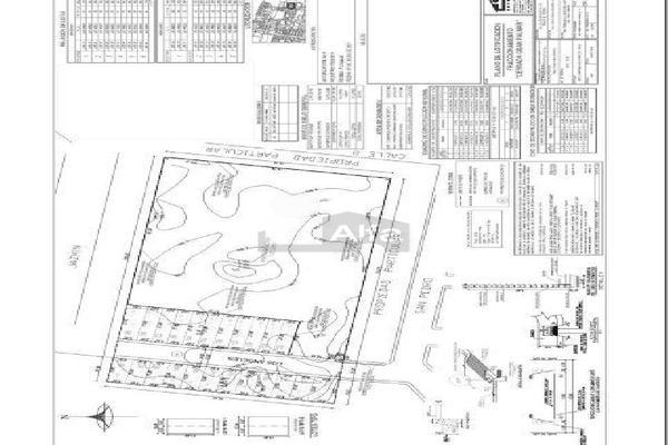 Foto de terreno habitacional en venta en los angeles , jardines de la libertad, san luis potosí, san luis potosí, 17591558 No. 03