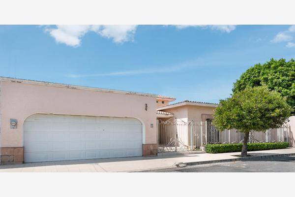 Foto de casa en venta en  , los ángeles, torreón, coahuila de zaragoza, 16957297 No. 02