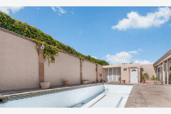 Foto de casa en venta en  , los ángeles, torreón, coahuila de zaragoza, 16957297 No. 10