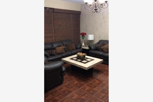 Foto de casa en renta en  , los ángeles, torreón, coahuila de zaragoza, 5953600 No. 01