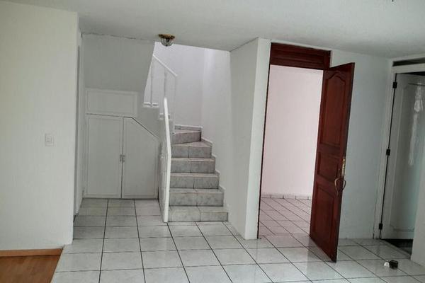 Foto de casa en venta en  , los angeles, uruapan, michoacán de ocampo, 8032105 No. 04