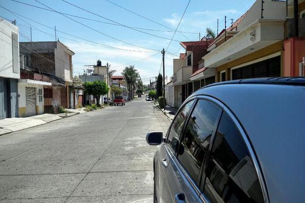 Foto de casa en venta en  , los angeles, uruapan, michoacán de ocampo, 8032105 No. 05