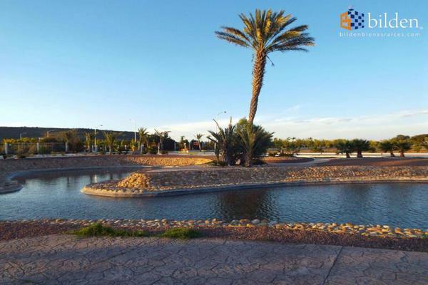 Foto de terreno habitacional en venta en  , los ángeles villas, durango, durango, 13238422 No. 07