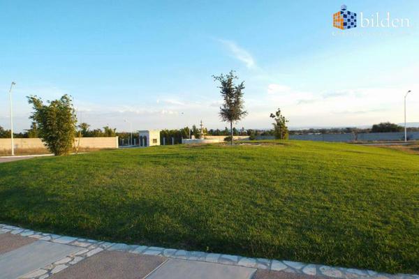 Foto de terreno habitacional en venta en  , los ángeles villas, durango, durango, 13238422 No. 08