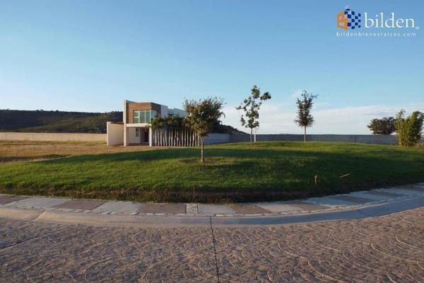 Foto de terreno habitacional en venta en  , los ángeles villas, durango, durango, 13238422 No. 09