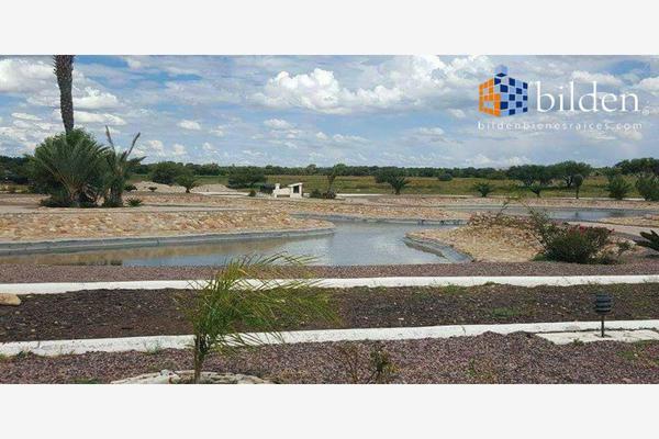 Foto de terreno habitacional en venta en  , los ángeles villas, durango, durango, 13238422 No. 14