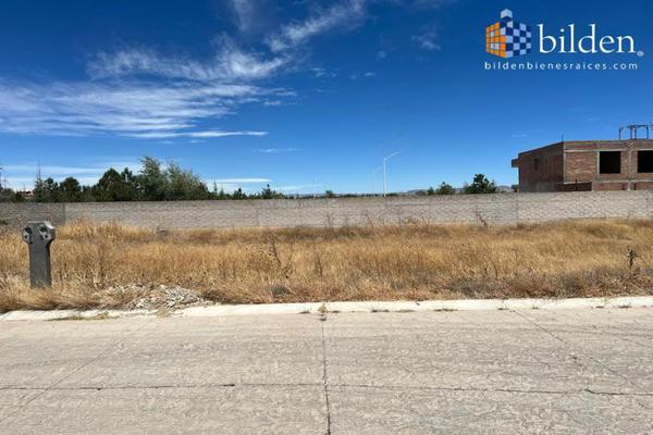 Foto de terreno habitacional en venta en  , los ángeles villas, durango, durango, 13238422 No. 17
