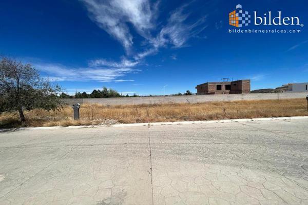 Foto de terreno habitacional en venta en  , los ángeles villas, durango, durango, 13238422 No. 18