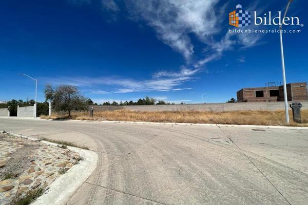 Foto de terreno habitacional en venta en  , los ángeles villas, durango, durango, 13238422 No. 20
