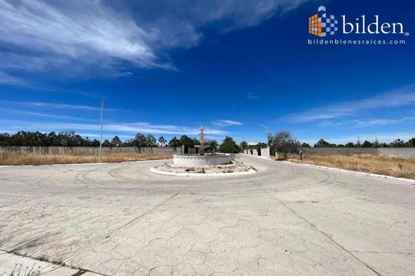 Foto de terreno habitacional en venta en  , los ángeles villas, durango, durango, 13238422 No. 21