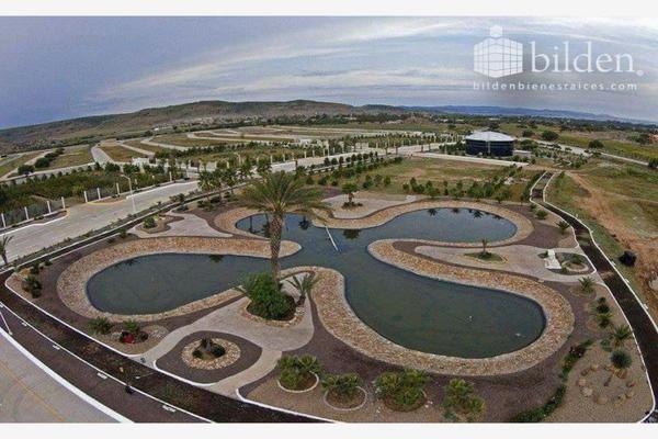 Foto de terreno habitacional en venta en  , los ángeles villas, durango, durango, 13238422 No. 22