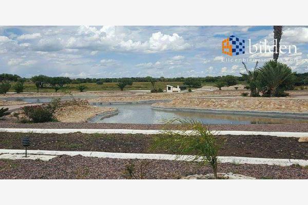 Foto de terreno habitacional en venta en  , los ángeles villas, durango, durango, 0 No. 07