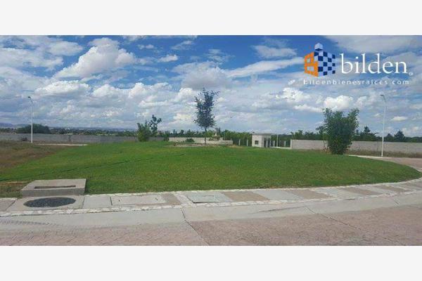 Foto de terreno habitacional en venta en  , los ángeles villas, durango, durango, 0 No. 15