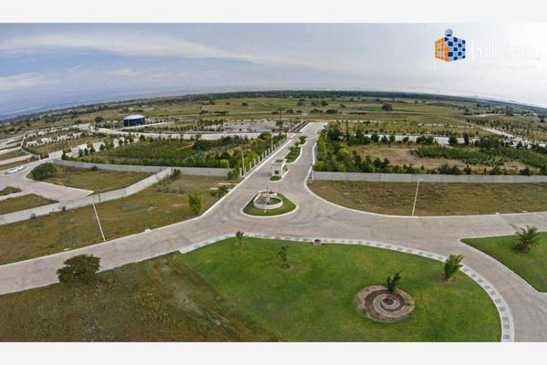Foto de terreno habitacional en venta en  , los ángeles villas, durango, durango, 9724293 No. 02
