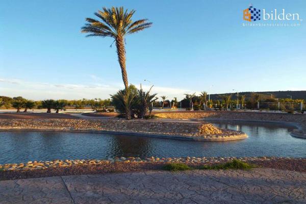 Foto de terreno habitacional en venta en  , los ángeles villas, durango, durango, 9724293 No. 07