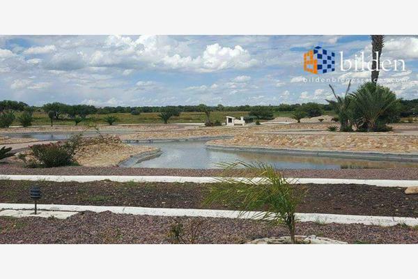 Foto de terreno habitacional en venta en  , los ángeles villas, durango, durango, 9724293 No. 14
