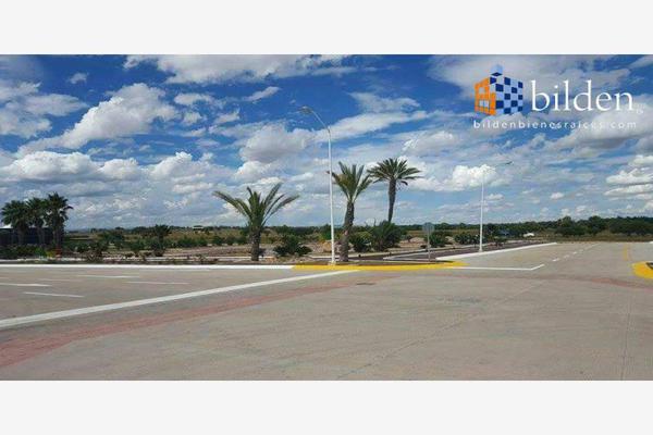 Foto de terreno habitacional en venta en  , los ángeles villas, durango, durango, 9724293 No. 19