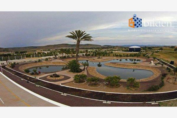 Foto de terreno habitacional en venta en  , los ángeles villas, durango, durango, 9724293 No. 20
