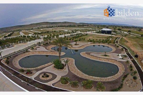 Foto de terreno habitacional en venta en  , los ángeles villas, durango, durango, 9724293 No. 22