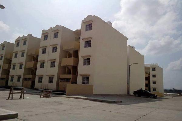 Foto de casa en venta en  , los arados, altamira, tamaulipas, 8008400 No. 01