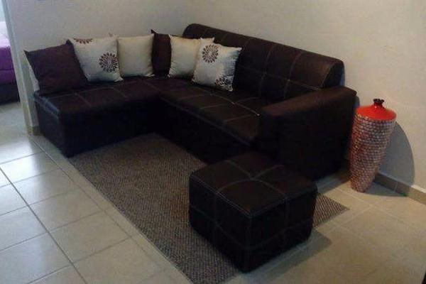 Foto de casa en venta en  , los arados, altamira, tamaulipas, 8008400 No. 08