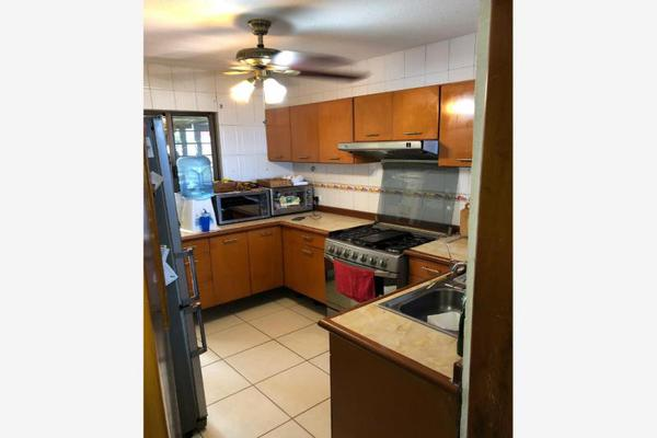 Foto de casa en venta en  , residencial la joya, boca del río, veracruz de ignacio de la llave, 8120026 No. 07
