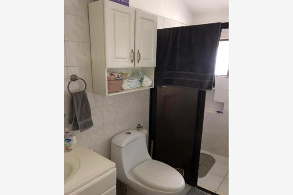 Foto de casa en venta en  , residencial la joya, boca del río, veracruz de ignacio de la llave, 8120026 No. 10