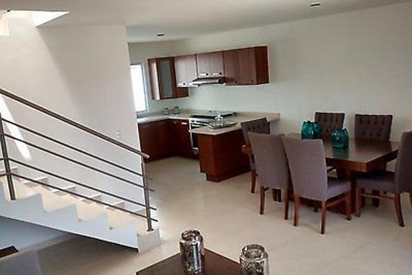 Foto de casa en venta en  , ampliación los arcos, irapuato, guanajuato, 3819571 No. 02
