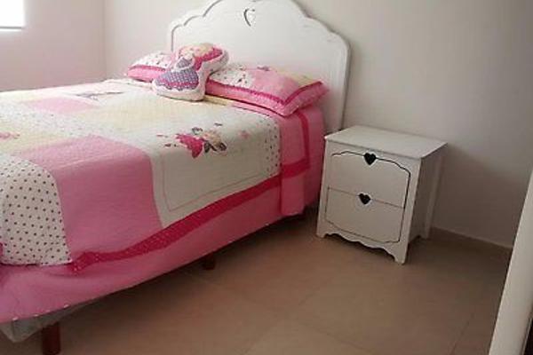 Foto de casa en venta en  , ampliación los arcos, irapuato, guanajuato, 3819571 No. 04