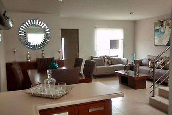 Foto de casa en venta en  , ampliación los arcos, irapuato, guanajuato, 3819571 No. 05