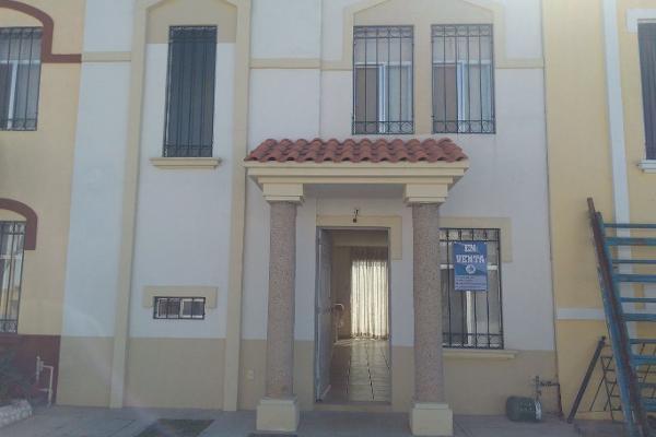 Foto de casa en venta en  , los arcos, irapuato, guanajuato, 4289989 No. 01