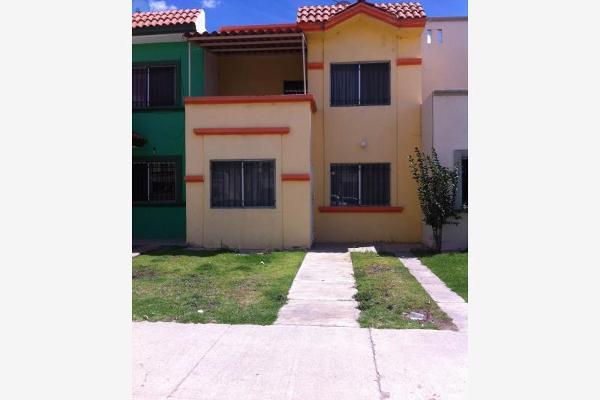Foto de casa en venta en  , los arcos, irapuato, guanajuato, 838753 No. 01