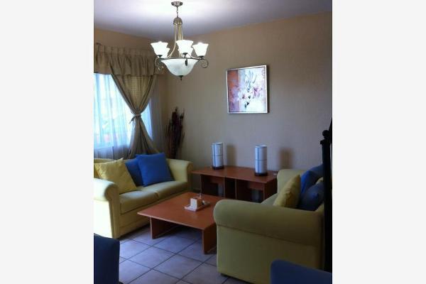 Foto de casa en venta en  , los arcos, irapuato, guanajuato, 838753 No. 02
