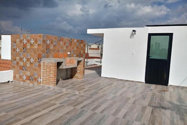 Foto de casa en venta en  , los arcos, puebla, puebla, 8862111 No. 03