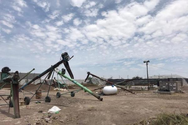 Foto de terreno comercial en venta en  , el águila, torreón, coahuila de zaragoza, 9279712 No. 04