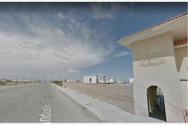 Foto de terreno habitacional en venta en  , los arrayanes, gómez palacio, durango, 6210222 No. 03