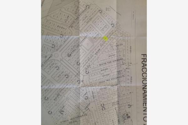 Foto de terreno habitacional en venta en  , los arrayanes, gómez palacio, durango, 6210222 No. 04