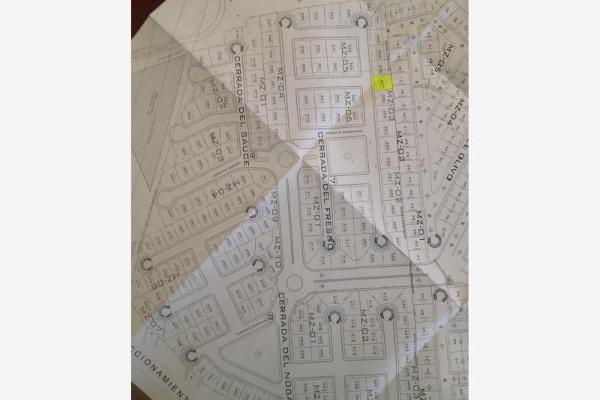Foto de terreno habitacional en venta en  , los arrayanes, gómez palacio, durango, 6210222 No. 05