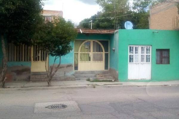Foto de casa en venta en  , los arroyitos, jesús maría, aguascalientes, 7977872 No. 01