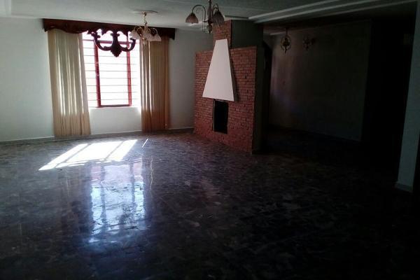 Foto de casa en renta en  , los arroyitos, jesús maría, aguascalientes, 7977902 No. 02