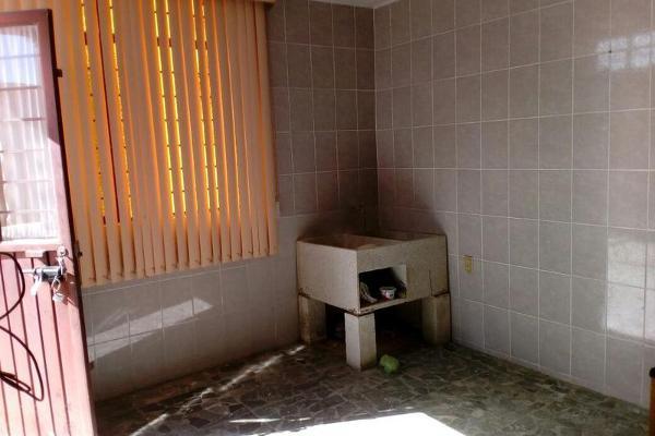 Foto de casa en renta en  , los arroyitos, jesús maría, aguascalientes, 7977902 No. 07