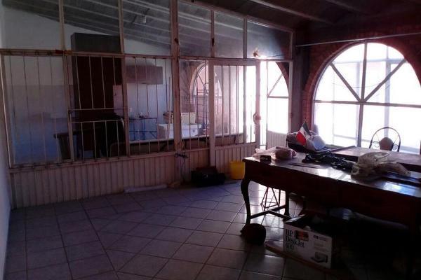 Foto de casa en renta en  , los arroyitos, jesús maría, aguascalientes, 7977902 No. 12