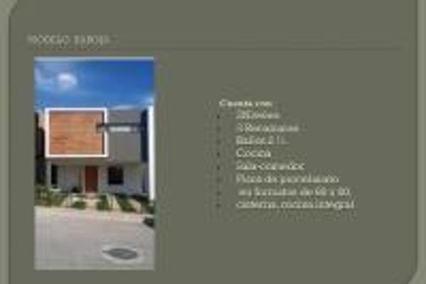 Foto de casa en venta en  , los arroyos i, ii y iii, chihuahua, chihuahua, 2006798 No. 02