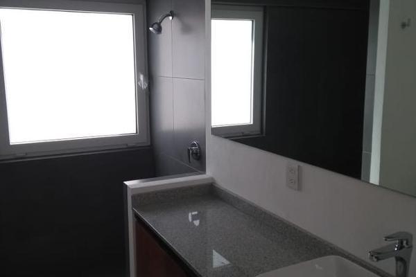 Foto de departamento en venta en  , los calicantos, aguascalientes, aguascalientes, 7886886 No. 03